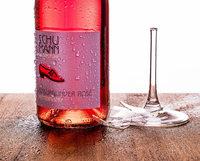 Bettina Schumann hat sich auf Rosé-Weine spezialisiert