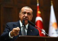 Erdogan erhöht den Druck auf Brüssel