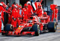 """""""Haufen Mist"""": Vettels WM-Chance nach Suzuka-Reinfall dahin"""