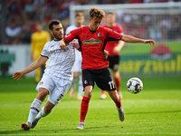 0:0-Unentschieden: SC Freiburg holt einen Punkt gegen Leverkusen