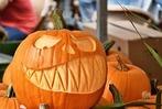 Fotos: Zweitägiges Herbstfest von Pro Lörrach mit Kürbismarkt