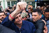 Rechtspopulist Bolsonaro gewinnt ersten Wahlgang in Brasilien