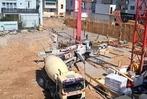 Fotos: So entwickelt sich die Baustelle auf dem Uehlin-Areal in Schopfheim