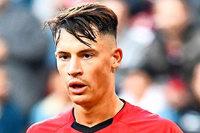 Robin Koch vom SC Freiburg nachnominiert
