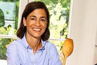 Dagmar von Cramm ist eine der bekanntesten Kochbuchautorinnen Deutschlands