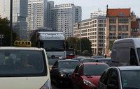 Urteil: Berlin muss Diesel-Fahrverbot in einigen Straßen verhängen