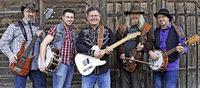 "20 Jahre Country-Western-Club Bad Säckngen am 20.10.18 im Kursaal. U.a. mit der Band ""The Flame"""