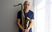 Komplexe Synthese von progressivem Jazz