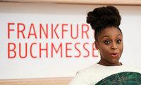 Frankfurter Buchmesse startet mit einem Appell für Menschenrechte