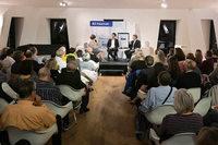 BZ-Hautnah: Leserinnen und Leser stellen fragen an Freiburgs OB Martin Horn