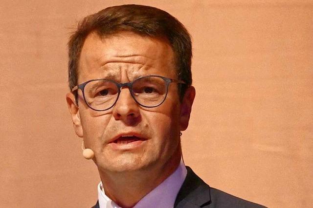 Marco Steffens will Oberbürgermeister werden