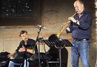Tilo Wachter und Mike Schweizer zu Gast in Badenweiler