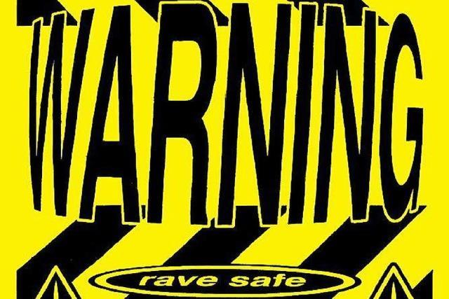 Das Warning-Kollektiv kommt am Samstag zur Rabbit-Klubnacht