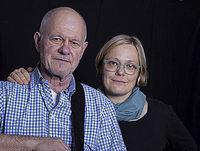 Auftritte des Duos Ulrike Derndinger und Heinz Siebold sowie des Salonorchesters in Offenburg