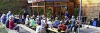 Herbstfest am Waldhaus mit Akustiksound