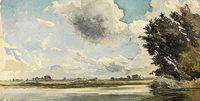 Die Kunsthalle Karlsruhe präsentiert französische Zeichnungen aus vier Jahrhunderten