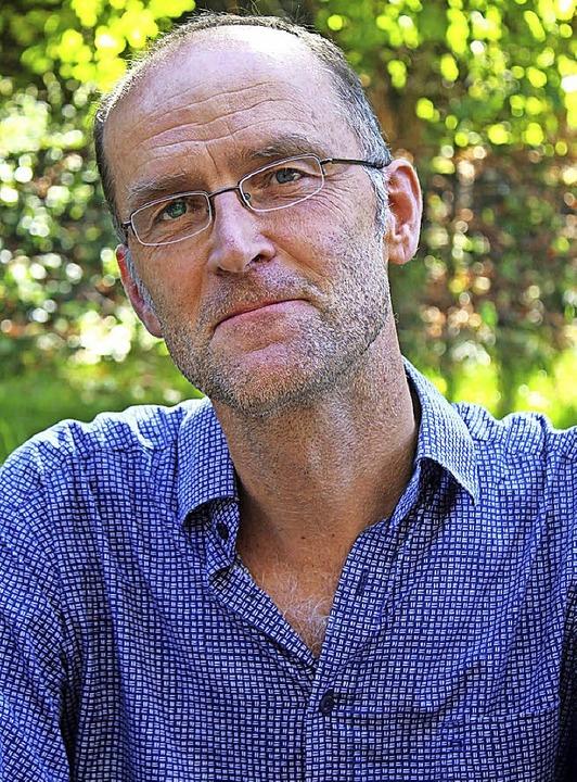 Lukas Engelke    Foto: Anja Bertsch