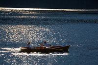 Falscher Alarm: Hotelgast meldet Angler in Seenot