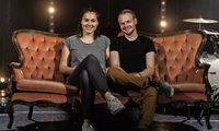 Acoustic Pop Duo am 13.10. im Ali-Theater in Waldshut-Tiengen