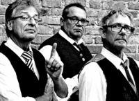 Rockgruppe Hartholz zu Gast in Zienken