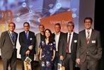 Fotos: Zehnte Wirtschaftsgespräche in Rheinfelden