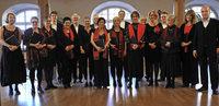 Kammerchor Ettenheim singt eine Hommage an Palestrina
