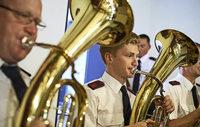 Förderverein des Feuerwehr-Musikzuges