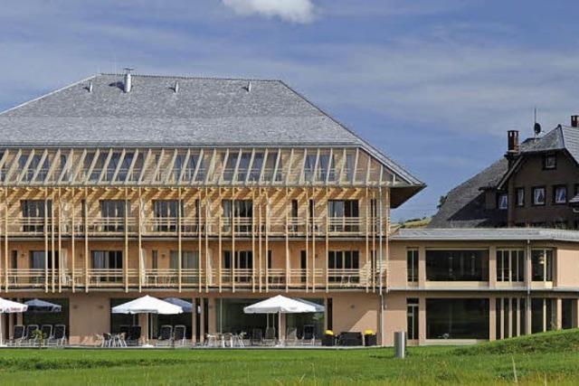 Dach für Baukultur und Handwerk