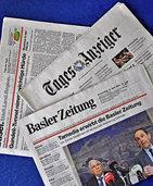 Fortschreitende Konzentration in der Zeitungslandschaft