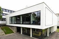 Weinbauinstitut bekommt in Freiburg neue Labors