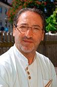 Antonello Medoro hat sein eigenes Restaurant eröffnet – es heißt Antonello