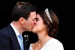 Fotos: Stars und Sternchen bei der königlichen Hochzeit in Windsor