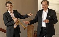 Johannes Sondermann und Johannes Götz in Bad Bellingen zu hören