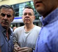 Türkei lässt amerikanischen Pastor frei