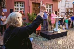 """Fotos: """"Stein & Wein""""-Fest"""