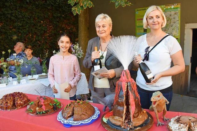Das Naturzentrum Kaiserstuhl in Ihringen feierte seinen 20. Geburtstag