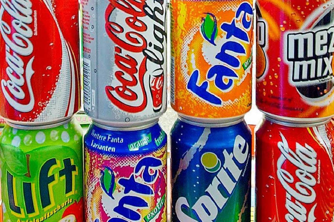 Schmecken Getränke aus der Dose anders...s der Flasche? Die Antwort lautet: ja!    Foto: Oliver Berg