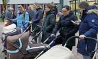 Erziehungskompetenzen sind erlernbar. Elternschule in Gelsenkirchen übt neues Verhalten ein