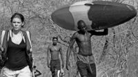 Tourismus in Afrika aus Sicht der Bevölkerung an den Viktoria-Fällen