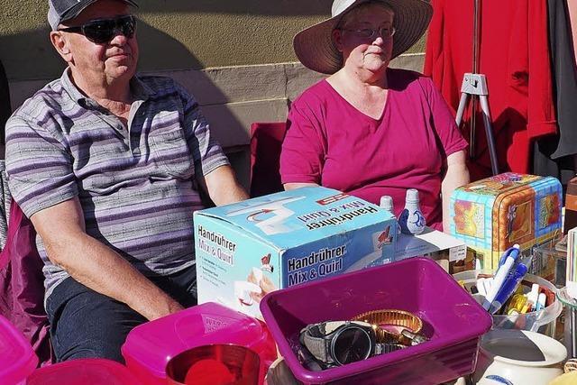 Tausende strömen zum Food-Truck-Fest nach Wehr