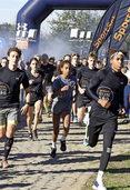 Sportscheck-Run