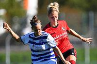 SC-Frauen verlieren 0:2 gegen MSV Duisburg