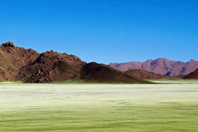 Reisetipps: Namibia – ein unendlich weites Land