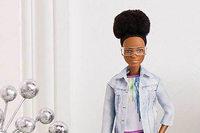 Mit dieser Puppe will der Barbie-Hersteller Mädchen für technische Berufe begeistern