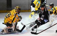 Souveräner EHC-Sieg gegen die Bayreuth Tigers