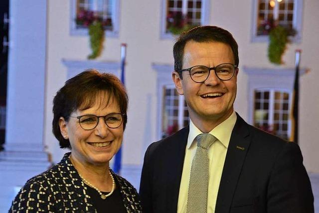 Fotos: So verlief der Abend der OB-Wahl in Offenburg