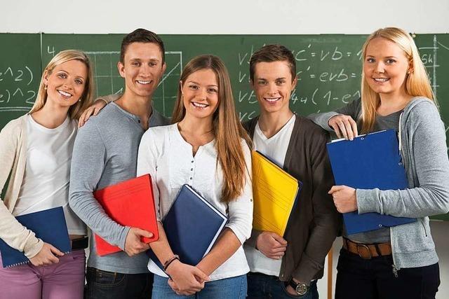 Lernen mit Kopf, Herz und Hand – die Freiburger Waldorfschulen stellen sich vor