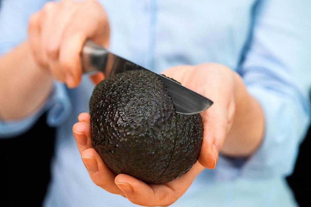 woher wei ich wann avocados reif sind gesundheit. Black Bedroom Furniture Sets. Home Design Ideas