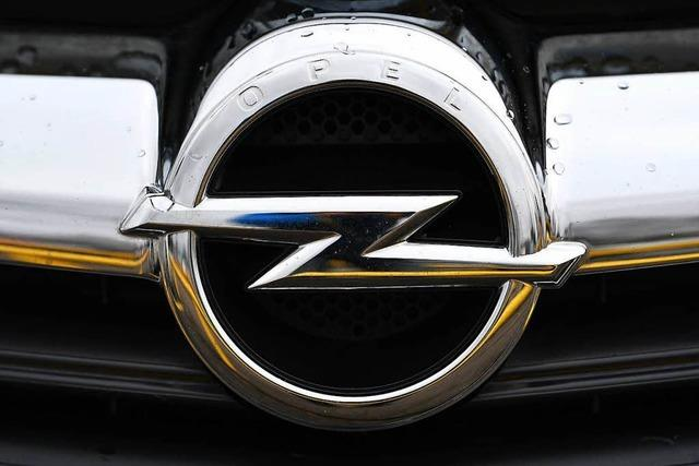Diesel-Razzia bei Opel – Bundesamt will Rückruf bei Opel anordnen