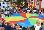 """Fotos: Das war das Kinderfest zum Jubiläum von """"Hoffnung für Kinder"""""""